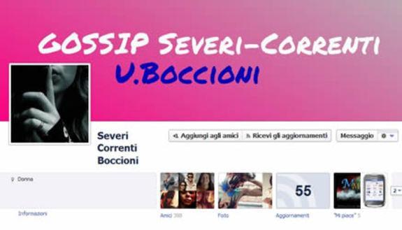 Nuova Gossip girl impazza su Facebook