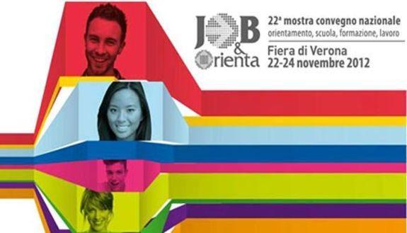 JOB&Orienta, a Verona con Skuola.net