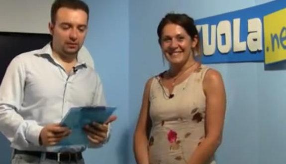 Mariapia Ebreo: chi è il Social media manager?