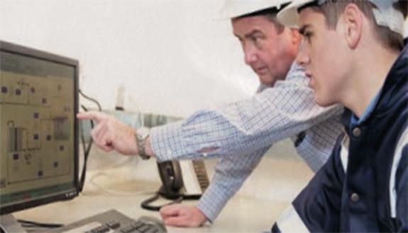 Settore industria e artigianato - Indirizzo Produzioni industriali e artigianali