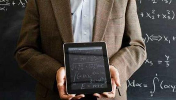 Profumo: un tablet ad ogni studente