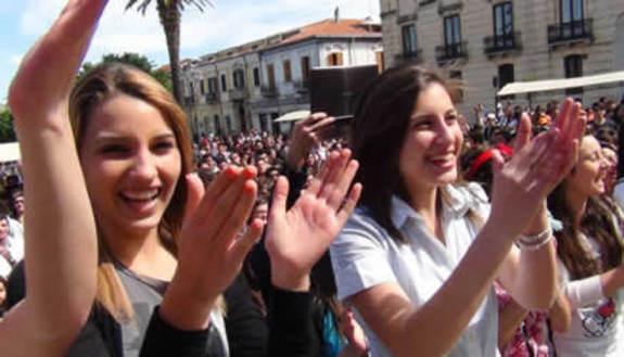 17 novembre, gli studenti tra cortei e occupazioni