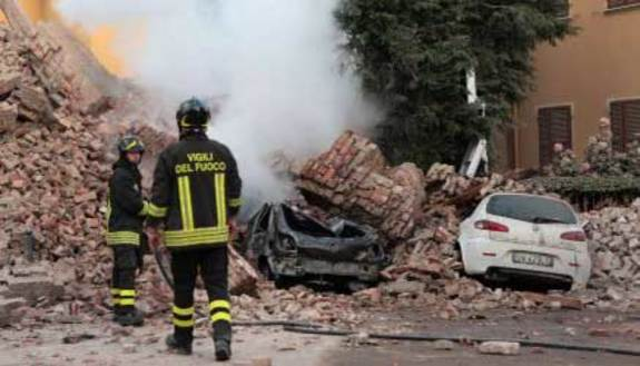 Terremoto in Emilia Romagna, oggi scuole chiuse