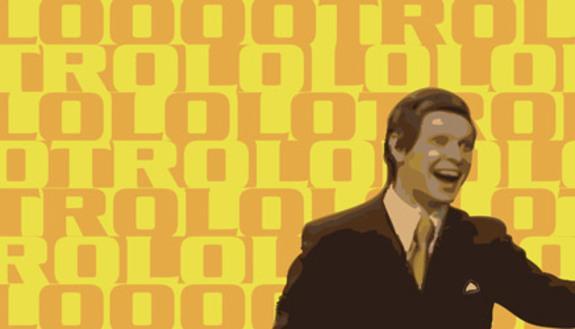 Muore Trololo – man, l'idolo del web