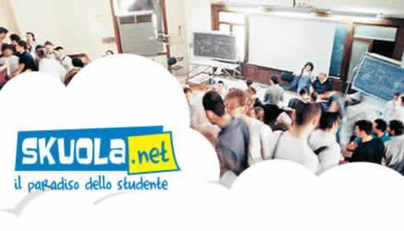 È nato il portale universitario di Skuola.net