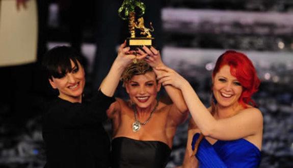Vota il tuo artista preferito a Sanremo!