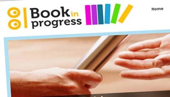Book in progress, l'idea che batte il caro libri