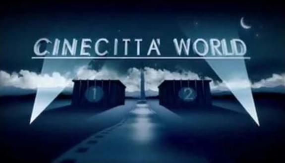 Cinecittà World offre 2500 posti di lavoro