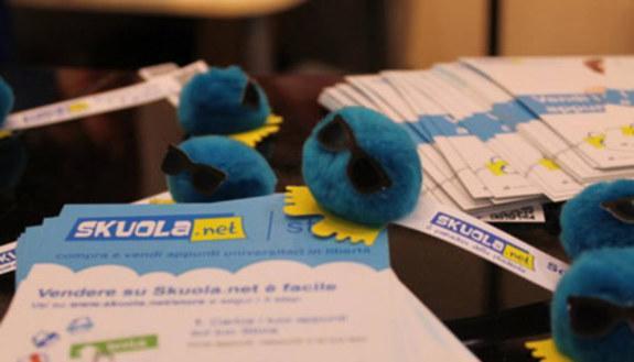 Skuola.net: il JOB&Orienta si tinge di blu