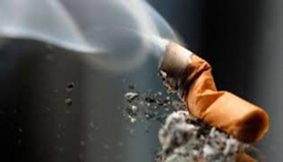 Fumo a scuola: ecco la prima multa