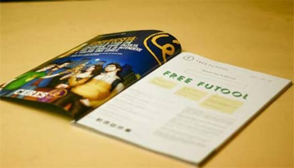 Free Futool, per gli studenti il quaderno è gratis