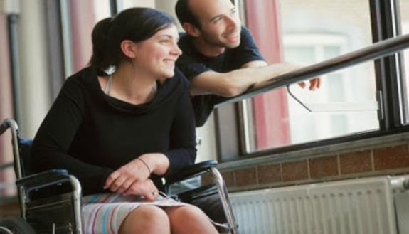 Scuola occupata, studenti disabili fuori