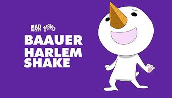 Harlem Shake: la febbre dilaga nelle scuole