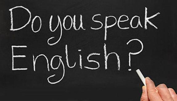 Niente università se non parli inglese
