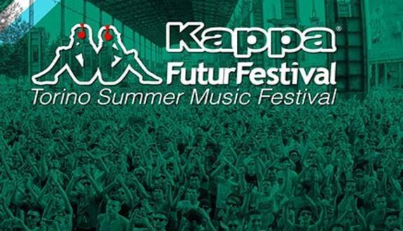 Torna a Torino il Kappa Futurfestival