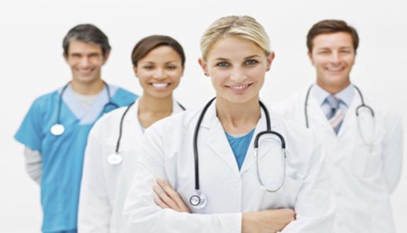 Prospettive occupazionali lauree area medica