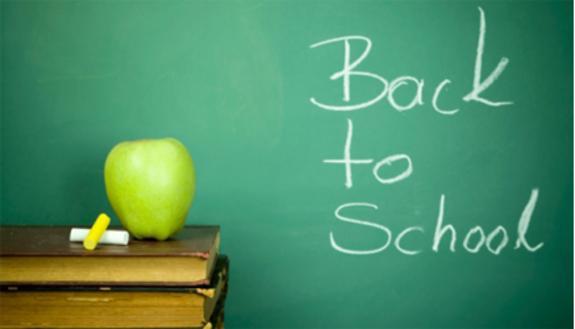 Ritorno a scuola: parlano gli studenti