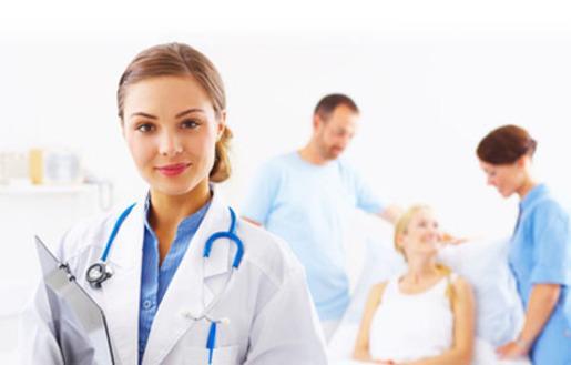 Farmacisti e medici, laureati che lavorano