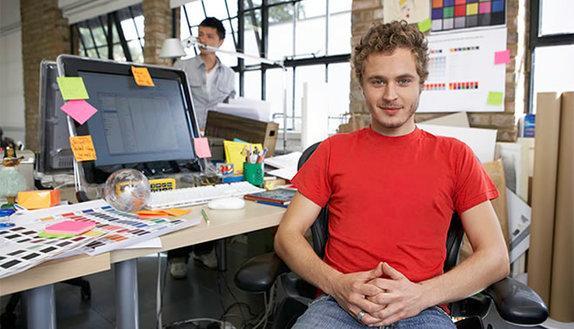 Chi è lo startupper italiano? Ecco l'identikit