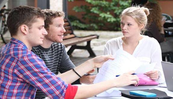 Studente al centro: opportunità per avere successo
