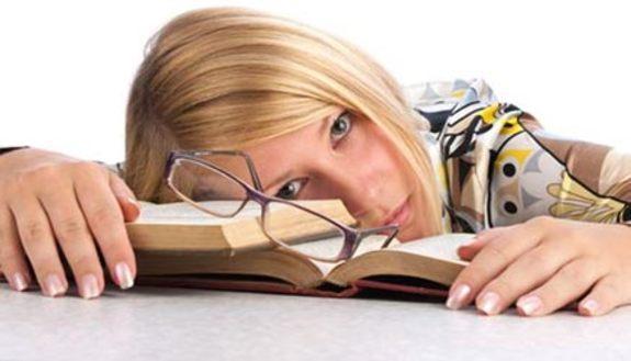 Settimana pre-esame? Ecco come sopravvivere