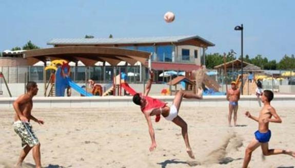 Balli di gruppo e sport: scopri il tipo da villaggio
