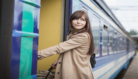 Università: la vita dura dello studente pendolare