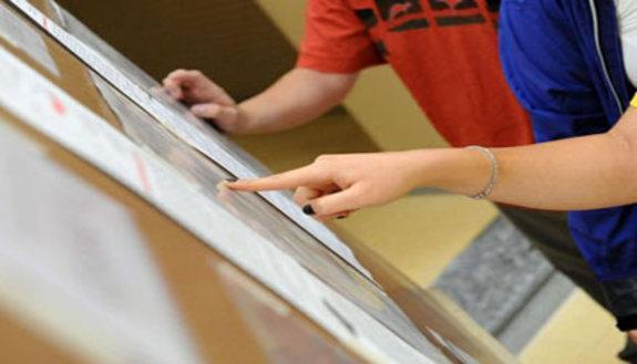 Esami maturità 2014: quanti crediti ai quadri?