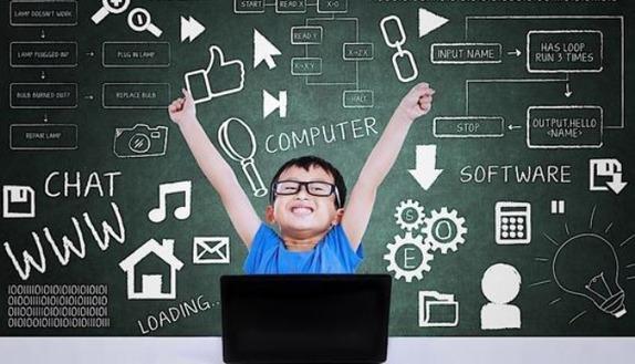 Saranno programmatori: ecco il coding nelle scuole