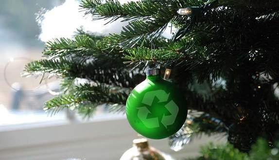 10 regole per un Natale green