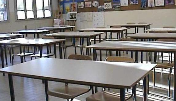 Scuola al via, si parte con lo sciopero