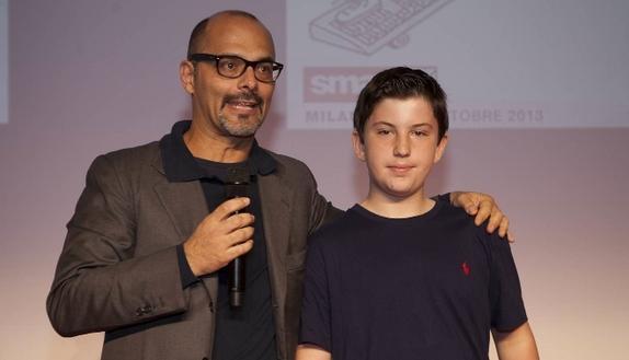 Il genio Apple più giovane d'Italia? Ha 14 anni