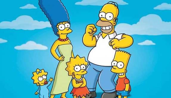 25 anni Simpson: oggi l'anniversario