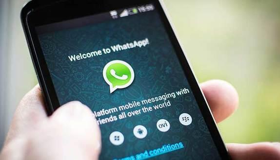 Un bug dannoso per WhatsApp