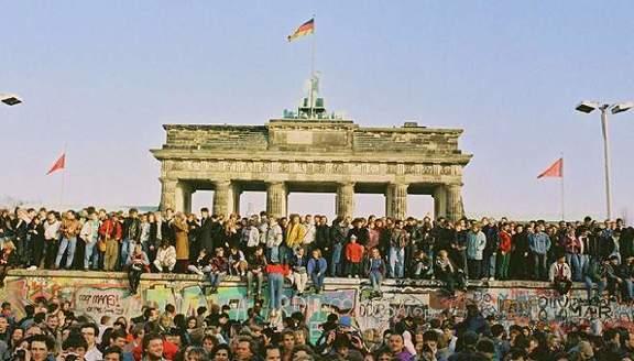 Caduta del Muro di Berlino, chi lo sapeva?