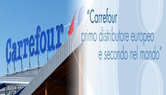 Carrefour: cercasi giovani per stage