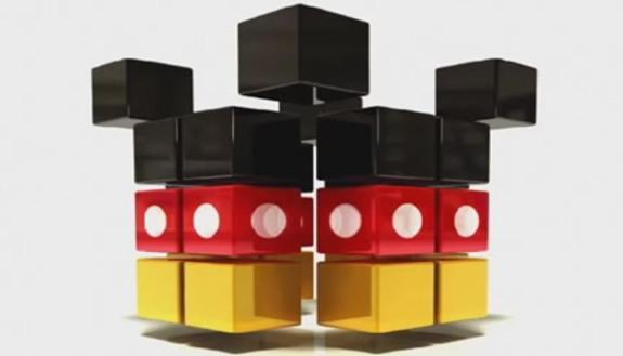 La musica elettronica mixa i classici Disney
