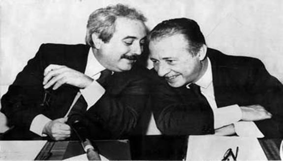Ricordando Falcone e Borsellino, #ionondimentico