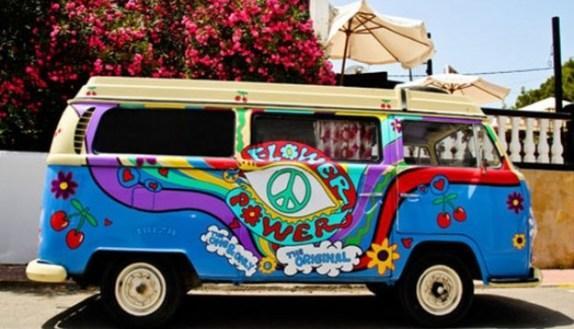 Peace&Love from Ibiza, non solo trasgressione