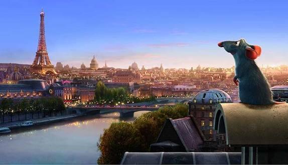 Gite a Parigi? La città degli studenti è off-limits
