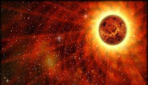 Indovinello su Venere: soluzione