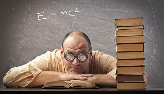 I nerd trovano lavoro, ma gli studenti non lo sanno