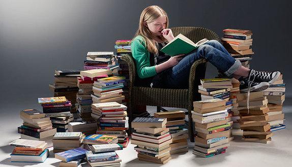 Risparmiare sull'acquisto di libri e riviste? Ecco come