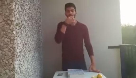 #cambiagusto, mordi un limone per la Buona Scuola