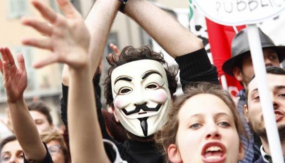 Manifestazioni e proteste: parliamone insieme