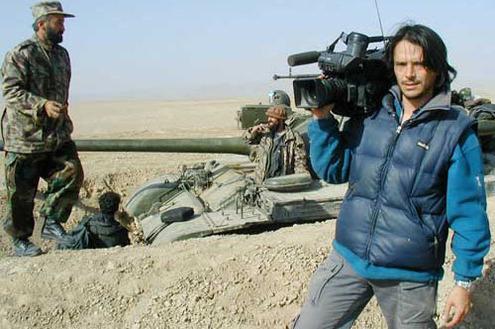 Come diventare…tv reporter
