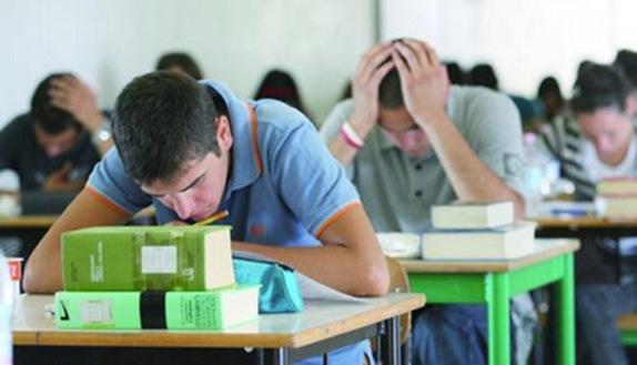 A scuola come all'università, orario compattato