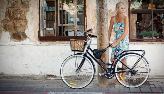 Addio ladri di bici: il sellino è anche antifurto