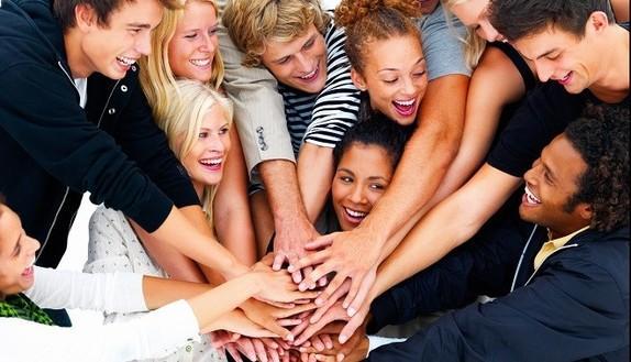 I giovani? Una priorità per l'Unione Europea