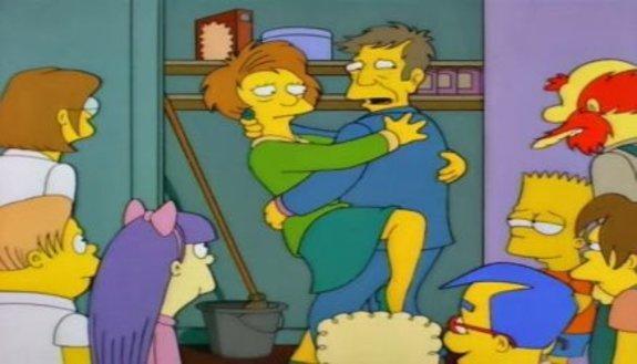 Prof, amore a scuola come Skinner e Caprapall